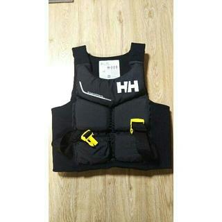 HELLY HANSEN - 値下げ中 美品 ヘリーハンセン ライフジャケット