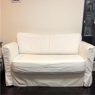 イケア(IKEA)のikea ソファベッド(ソファベッド)