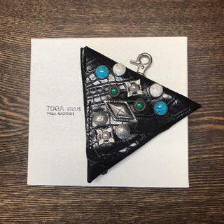 トーガ(TOGA)の2016AW TOGA Virilis コインケース(コインケース/小銭入れ)