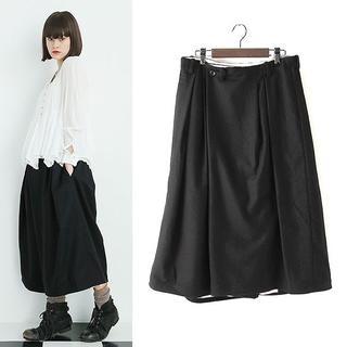 スズキタカユキ(suzuki takayuki)の14AW Suzuki Takayuki Wide Pants 定価41040円(その他)