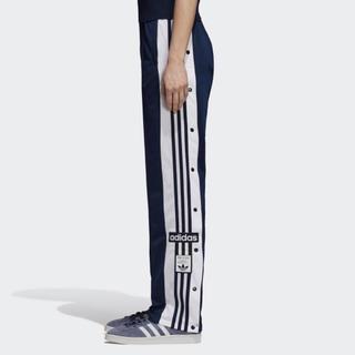 アディダス(adidas)のL adibreak アディブレイク トラックパンツ TRUCK PANTS(カジュアルパンツ)
