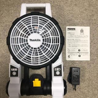 Makita - マキタ 扇風機 CF201D 美品