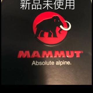 マムート(Mammut)の◼️MAMMUT  新品未使用  ニット帽(ニット帽/ビーニー)
