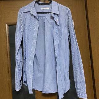 ローリーズファーム(LOWRYS FARM)のシャツ♡ローリーズファーム(Tシャツ(長袖/七分))