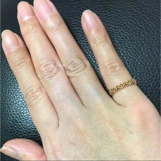 ♡ジュエッテ ピンキーリング 3号♡(リング(指輪))