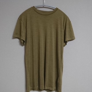 ジルサンダー(Jil Sander)の未使用品 ジル・サンダー 半袖 Tシャツ(Tシャツ/カットソー(半袖/袖なし))