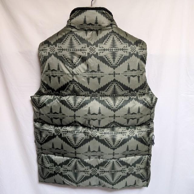 NIKE(ナイキ)のNIKE ACGダウンベスト メンズのジャケット/アウター(ダウンベスト)の商品写真