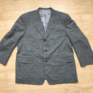 スーツ3点セット 3XL 4XL  大きいサイズ(セットアップ)