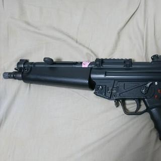 マルイ(マルイ)の★専用★ MP5A4 FET搭載 付属品多数(電動ガン)