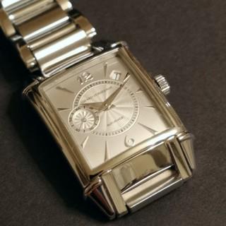 ジラールペルゴ(GIRARD-PERREGAUX)の【感動美品】ジラールペルゴ ヴィンテージ1945 自動巻  国内正規店購入品(腕時計(アナログ))