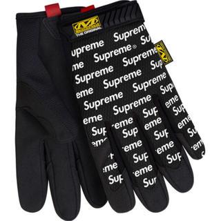 シュプリーム(Supreme)のSupreme Mechanix Original Work Gloves (手袋)