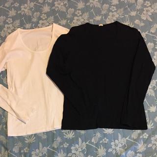 ジーユー(GU)のAyaniko様専用(Tシャツ/カットソー(七分/長袖))