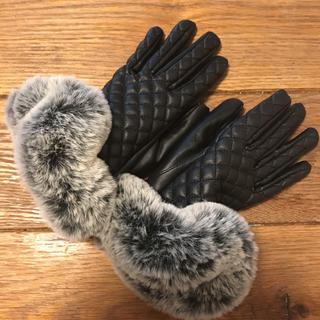 ザラ(ZARA)のmrk様専用(手袋)