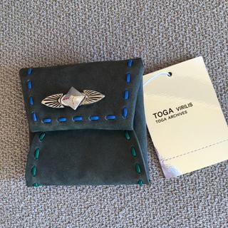 トーガ(TOGA)のTOGA コインケース(コインケース/小銭入れ)