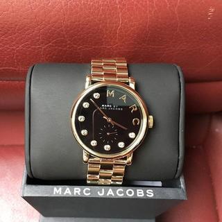 マークバイマークジェイコブス(MARC BY MARC JACOBS)の値下げ マークバイマークジェイコブス 時計 ベイカー MBM3421(腕時計)