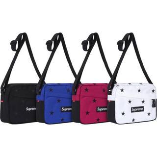 シュプリーム(Supreme)のSupreme Stars Shoulder Bag(ショルダーバッグ)