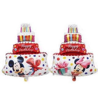 ディズニー(Disney)のバルーン 誕生日 ディズニー(その他)