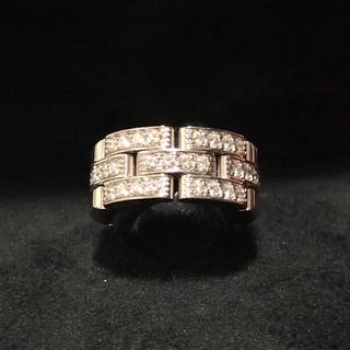 カルティエ(Cartier)のセール中大幅値下げ◇Cartier  パンテールリング(リング(指輪))