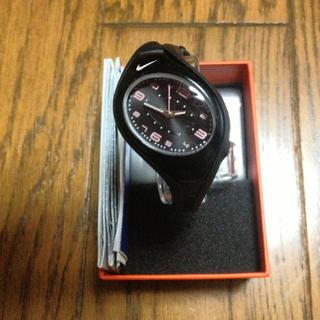 ナイキ(NIKE)のNIKEシンプル腕時計(腕時計)