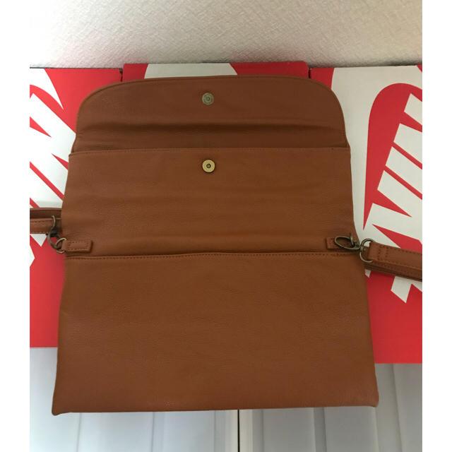 nano・universe(ナノユニバース)のMarvis クラッチバッグ ショルダーバッグ 2way メンズのバッグ(セカンドバッグ/クラッチバッグ)の商品写真