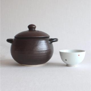 土鍋 3号だき(調理道具/製菓道具)