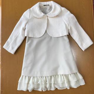 シンクロニシティ(synchronicity)の子供服 女の子 フォーマルスーツ(ドレス/フォーマル)
