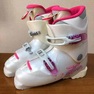 Hart☆スキーブーツ24〜24.5cm(ブーツ)