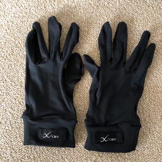 シーダブリューエックス(CW-X)のCW-Xワコール ランニング手袋(その他)