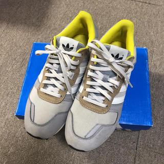 アディダス(adidas)のアディダス ZX 700wW MIX 23.5 フレイI.D.(スニーカー)