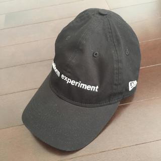 ユニフォームエクスペリメント(uniform experiment)の17AW試着のみ uniform experiment x NEW ERA (その他)