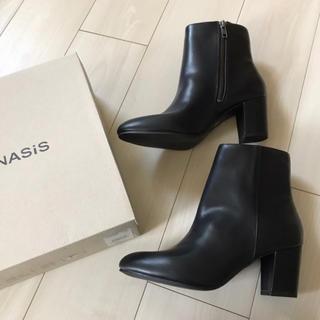 ジーナシス(JEANASIS)のジーナシス  ブーツ(ブーツ)