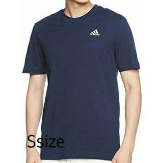 アディダス(adidas)の新品未使用 アディダス エッセンシャルズ ベーシック 半袖Tシャツ(Tシャツ/カットソー(半袖/袖なし))
