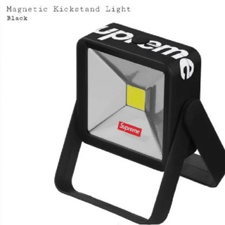 シュプリーム(Supreme)のSupreme Magnetic Kickstand Light black(テーブルスタンド)
