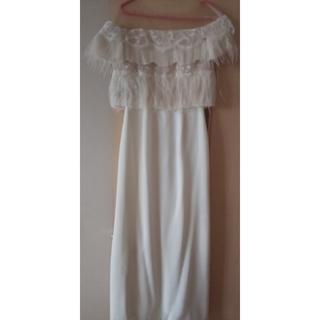 タダシショウジ(TADASHI SHOJI)のタダシ ショージブライダル  ドレス(ロングドレス)