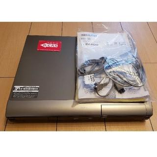 シャープ(SHARP)のSHARP デジタルハイビジョンレコーダー DV-AC82(DVDレコーダー)