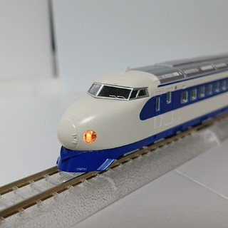 【Nゲージ】TOMIX 92963 JR0-7000系 さよなら0系ひかりセット(鉄道模型)