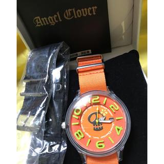 エンジェルクローバー(Angel Clover)の★ Angel Clover × Jimy's Charmer 稀少コラボ★新品(腕時計(アナログ))