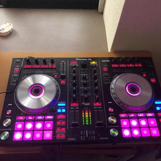 パイオニア(Pioneer)のpioneer DJ DDJ-SR2(PCDJ)