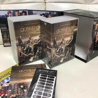 ユニバーサルエンターテインメント(UNIVERSAL ENTERTAINMENT)のゴシップガール  DVDセット(TVドラマ)