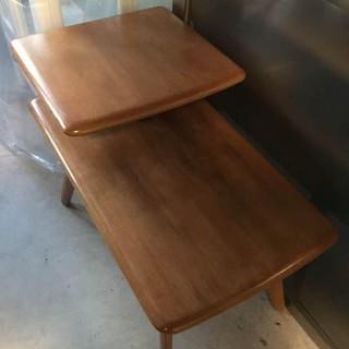 ミッドセンチュリー家具 デーブル(コーヒーテーブル/サイドテーブル)