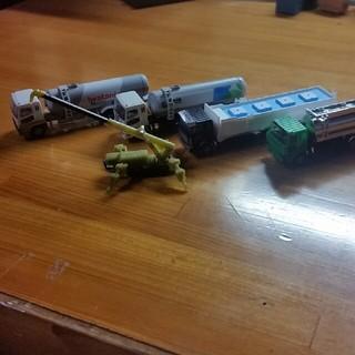 トミー(TOMMY)のNゲージ トラックコレクション(鉄道模型)