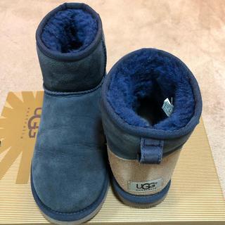 アグ(UGG)の期間限定値下げ中 BEAMSコラボ UGG 即完売商品(ブーツ)