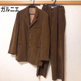 ガルニエ(GARNIER)のガルニエ スーツ(セットアップ)