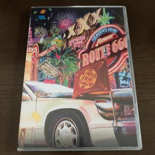 ラルクアンシエル(L'Arc~en~Ciel)のL'Arc〜en〜Ciel  DVD  ラルカジノ。美品(ミュージック)