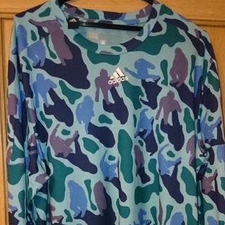 アディダス(adidas)のアディダス NERD(Tシャツ/カットソー(七分/長袖))