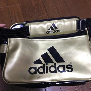 アディダス(adidas)のadidas アディダス ビニールバッグ(その他)