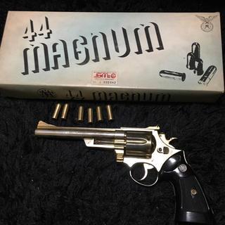 44マグナム(モデルガン)