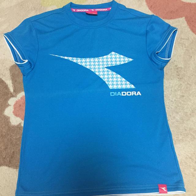 DIADORA(ディアドラ)のディアドラ✖️2.プリンス1、M スポーツ/アウトドアのテニス(ウェア)の商品写真