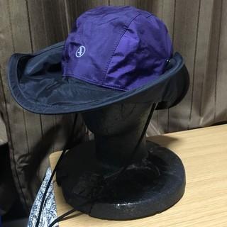 エーグル(AIGLE)のAIGLE エーグル 帽子(ハット)