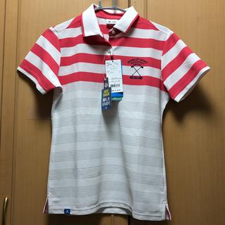 アディダス(adidas)のAdidas ポロシャツ 新品.未使用(ポロシャツ)